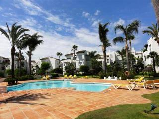 Costalita 2 bedroom GF Sevilla, Estepona