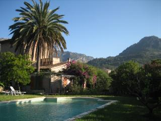 Villa Curial, Sóller