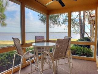 "Stay at ""BAY WATCH'"" for Spring Break!  Bay & Golf Course Views! Sleeps 10!, Sandestin"