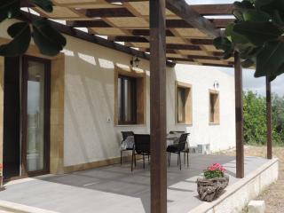 Villa Agape, Noto