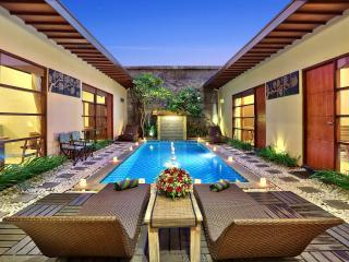 One Bedroom Shared Pool Villa at The Vie Villa, Seminyak