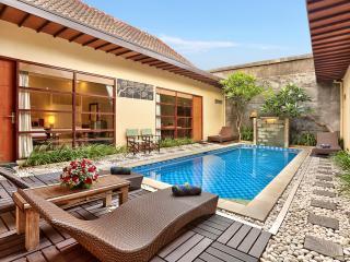 One Bedroom Shared Pool Villa, Seminyak