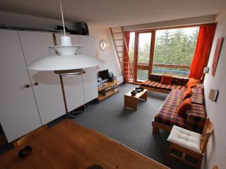 Appartement 7 personnes Arc 1800 54m2, Les Arcs