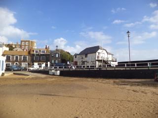 Jordan Cottage Broadstairs