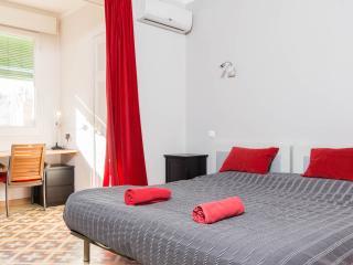 Cozy flat Fira 2, Barcelona