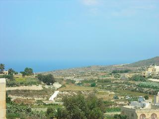Island of Gozo Farmhouse in Gharb Ta' Sant' Antnin