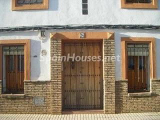 casa rural preciosa  en la sierra norte de Sevilla, Alanís