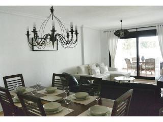 Fabulous Apartment, La Maestranza, Puerto Banus, Marbella,
