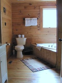 Other view of bathroom