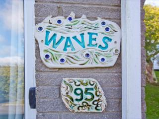 Waves ( 95 ), Freshwater East