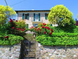 Villa Martini, Casola in Lunigiana