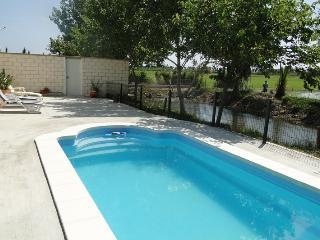 Paradise Ebro 2 (Casa la bassa ), Deltebre