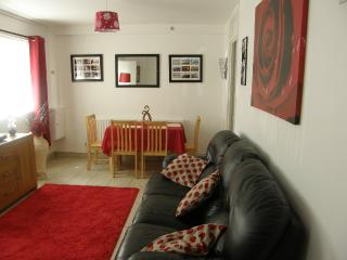 Self catering belfast apartmen, Belfast