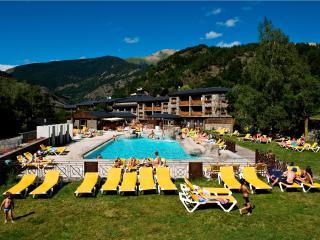 Appartement en résidence de vacances en Andorre, La Massana