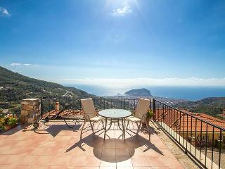 Panorama Holiday Villa (10), Alanya, Turkey