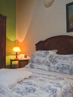 Podere Acquechiare flat Aria, Reggio Emilia