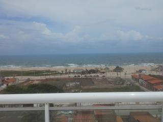 Linda cobertura com 4 quartos e vista mar total, Fortaleza
