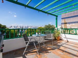2 bedroom luxury apartment Puerto del Carmen