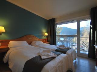 Appartement  3 chambres en residence de vacances