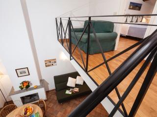 Tenuta Capizucchi Apartment Nr. 5, Rom
