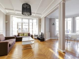 Apartment for 4 people close to the Eiffel Tower, Paris