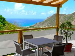 Villa Sky View - Magnifique vue mer
