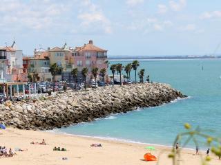 Apartamentos Puerto Sherry Playa y Marina Puerto