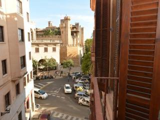 Piso 3 hab en magnífica ubicación, Palma de Mallorca