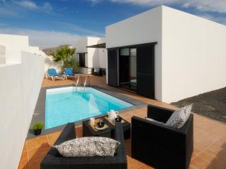 Villa el Moral Private Pool  3 beds playa blanca, Playa Blanca
