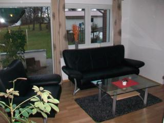 Vacation Apartment in Schramberg - 915 sqft, modern apartment, quiet location (# 5567)