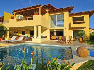 Amazing Villa in Las Palmas - Punta Mita, Punta de Mita