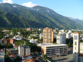 Apartamento amoblado en La Florida, Caracas