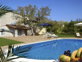 Villa Casa Prima, Buje