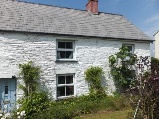 Eastcot Cottage, St Agnes, Cornwall