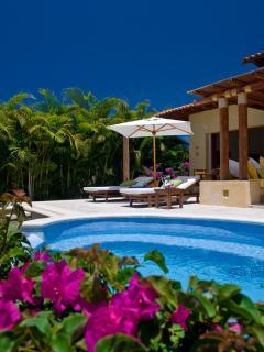 Amazing Villa in Las Palmas - Punta Mita