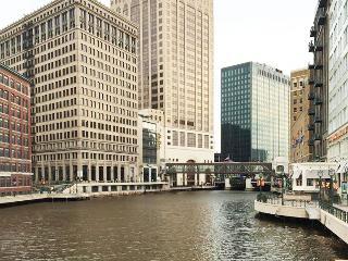 Downtown Milwaukee's Mid Century Modern Loft
