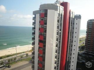 Excelente Apto de Quarto e Sala Flat Golden Coast, Rio de Janeiro