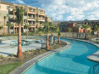 WorldMark Indio - Lazy River Spa On Site