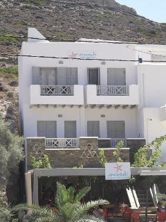 Amoudaki Apartment