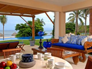 Beachfront Condo in Hacienda de Mita - Punta Mita