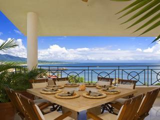 Oceanview Condo in Hacienda de Mita - Punta Mita
