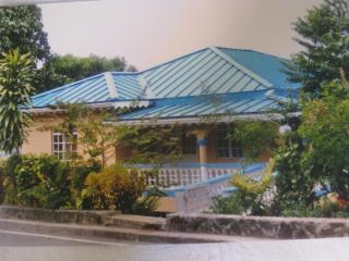 Jose's Place, Castries