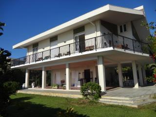 Absolute  Sandy Beachfront   Luxurious Villa Adamo