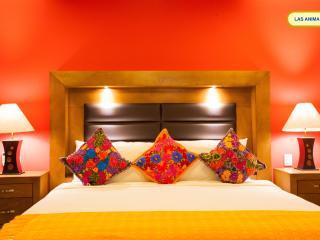 1br/ba nuevo Lux moderno condominio OldVallarta LAS Ánimas, Puerto Vallarta