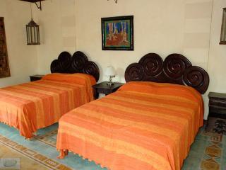Room 'Queen' - Tierra Magica