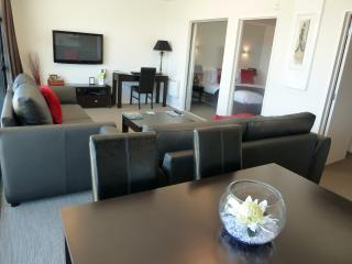 Pounamu Apartments - 2 BR Alpine Apartment - 2, Queenstown