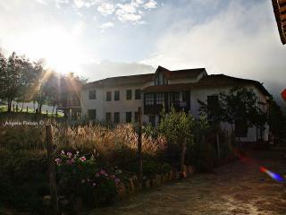 Villa Salomé Apartamento Turístico 2, Duitama