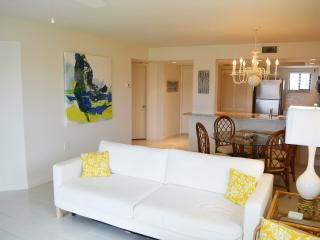 Stylish Two Bedroom at Ocean Village Club, St. Augustine