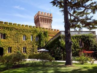 Castello del Granduca, Campiglia Marittima