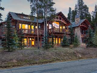 Morning Star Lodge - Private Home, Breckenridge